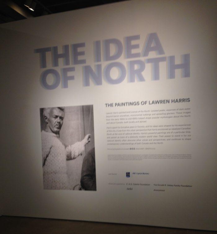 Idea of North